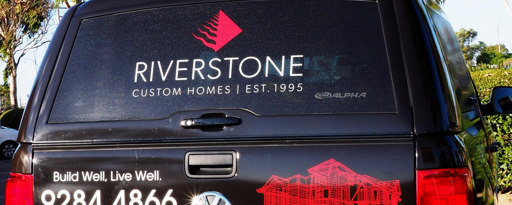 Car Window Wrap And Signage In Perth Call 08 9300 0254